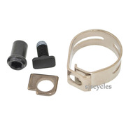Shimano Alfine Di2 ST-S705 Clamp Band Unit - 23.8mm to 24.2mm - Y6DZ98040