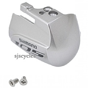 Shimano 105 ST-5800 Name Plate & Fixing Screws - Right - Y01F98030