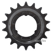 Shimano 18T Sprocket for Nexus Geared Hubs - Black - 73T 2183