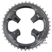Shimano XTR FC-M9020 96mm BCD 4 Arm Outer Chainring - 40T-AR