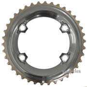Shimano XTR FC-M9000 96mm BCD 4 Arm Outer Chainring - 38T-AW