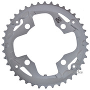 Shimano Alivio FC-M4000 96mm BCD 4 Arm Outer Chainring - AX Type - 40T