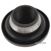 Shimano Alfine SG-S7000-8 Left Hand Cone, Dust Cap & Seal Ring - Y31L98040