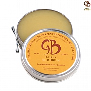 Gilles Berthoud Wax for Leather Saddles - 60 ml Tin