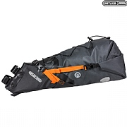 Ortlieb Bike-Packing Seat Pack - Slate - 16.5 Litre