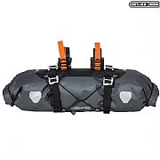 Ortlieb Bike-Packing Handlebar Pack - Slate - 15 Litre