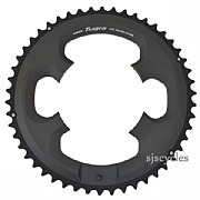 Shimano Tiagra FC-4703 110mm BCD 4 Arm Outer Chainring - 50T-MM