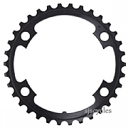 Shimano Tiagra FC-4700 110mm BCD 4 Arm Inner Chainring - 34T-MK