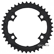 Shimano Sora FC-R3030 110mm BCD 4 Arm Middle Chainring - 39T-MR