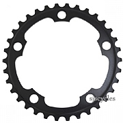 Shimano FC-RS400 110mm BCD 5 Arm Inner Chainring - NA Type - 34T