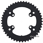 Shimano Metrea FC-U5000 96mm BCD 4 Arm Outer Chainring - 46T-MN