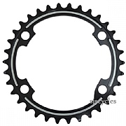 Shimano Dura-Ace FC-R9100 110mm BCD 4 Arm Inner Chainring - 34T-MS