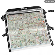 Ortlieb Map Case for Ultimate handlebar bags - Including Clips