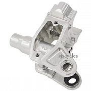 Hope Tech EVO Master Cylinder Body - Silver - HBSP270S