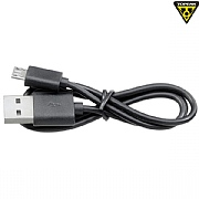 Topeak Micro USB Cable