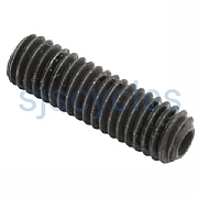 Park Tool 822 Replacement Screw Set M6 x 20 mm for TNS-1 & TNS-4