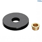 Problem Solvers Cable Pulley - Black - FS0917