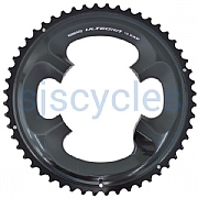 Shimano Ultegra FC-R8000 110mm BCD 4 Arm Outer Chainring - 52T-MT