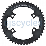 Shimano Ultegra FC-R8000 110mm BCD 4 Arm Outer Chainring - 46T-MT