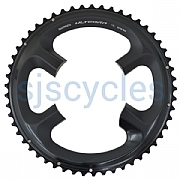 Shimano Ultegra FC-R8000 110mm BCD 4 Arm Outer Chainring - 50T-MS