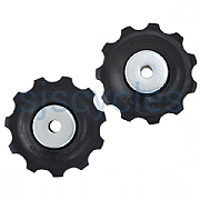 Shimano Deore RD-T6000 Tension & Guide Pulley Set - Y3E598010