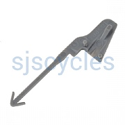 Shimano Dura-Ace ST-R9120 SL Cable Cover - Left - Y0C574000