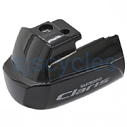 Shimano Claris ST-R2000 Name Plate & Screw - Left Double - Y0CN98020