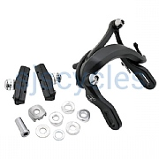 Brompton Caliper Brake - Black - Front or Rear