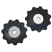 Shimano Dura-Ace RD-7900 Tension & Guide Pulley Set - Y5X098140