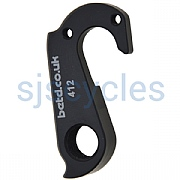 BETD Replacement Derailleur Dropout / Hanger 412 for Cervelo