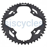 FSA Pro Road 120mm BCD 4 Arm 11 Speed Double Chainring - 46T