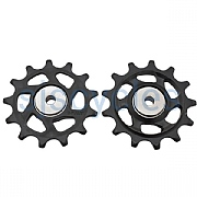 Shimano XTR RD-M9100 Tension & Guide Pulley Set - Y3FA98090