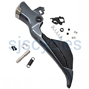 Shimano Ultegra Di2 ST-R8050 Main Lever Assembly - Left - Y0E398010