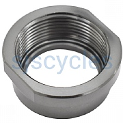 Shimano XTR HB-M9110 Front Right Lock Nut - Y2CX06000