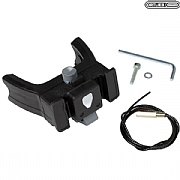 Ortlieb Handlebar Mouting Set - E-Bike