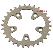 Shimano Ultegra FC-6603 74mm BCD 5 Arm Inner Chainring - 30T