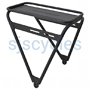 Old Man Mountain Fat Sherpa Frame Front/Rear Pannier Rack - For Fat Bikes