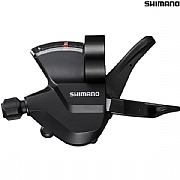 Shimano SL-M315-2L 2 Speed Band On Shift Lever - Left Hand