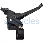 Brompton Brake Lever - 22.2mm Clamp - Right - Right Hand