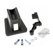 Brompton Front Carrier Block & Clip Assembly