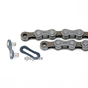 Shimano CN-HG53 9 Speed Chain 114 Links