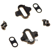 Shimano XTR PD-M985 SM-SH51 Cleat Set - Single Release - Y42498200