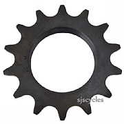 Shimano Dura-Ace Track Sprocket SS 7600 1/2 Inch x 3/32 Inch