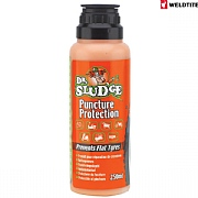 Weldtite Dr Sludge Puncture Protection Solution 250 ml