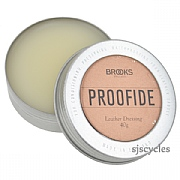 Brooks Proofide Leather Saddle Conditioner - 40g Tin