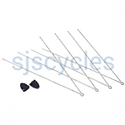 SKS Mudguard Fitting Kit