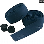 Deda Cork Handlebar Tape - Dark Blue - Navy with Deda Logo
